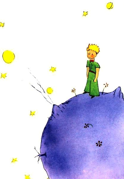 little prince novel