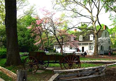 20 Free Kids Activities to do in Brooklyn - Lefferts Historic House