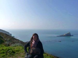 Accessible Travel - French coast - photo by Emma Verrill
