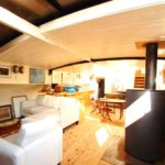Bateau simpatico – paris holiday rental houseboat apartment by owner