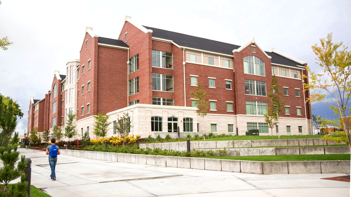 Byu on-campus housing Read and accept the FLSR