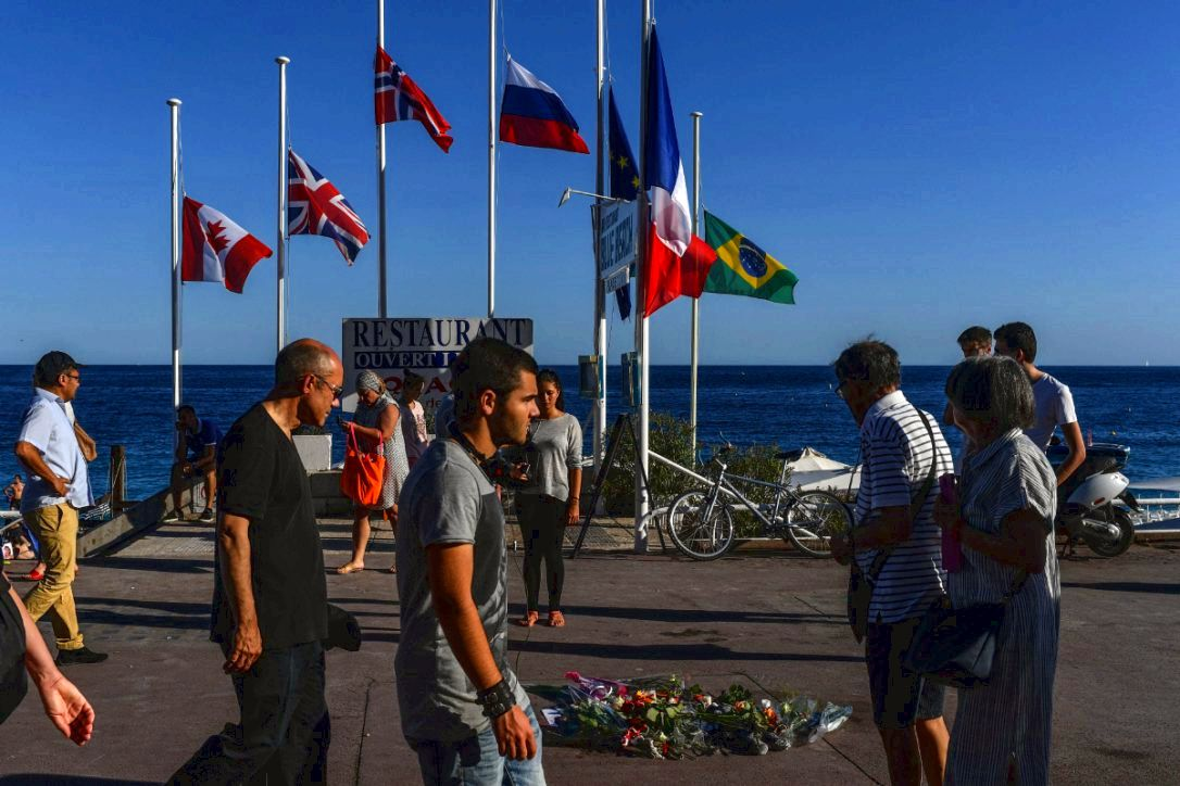Could it be safe to go to france? what vacationers have to know after nice attack cruise company immediately