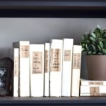 Diy restoration hardware french mute books – bless'er house