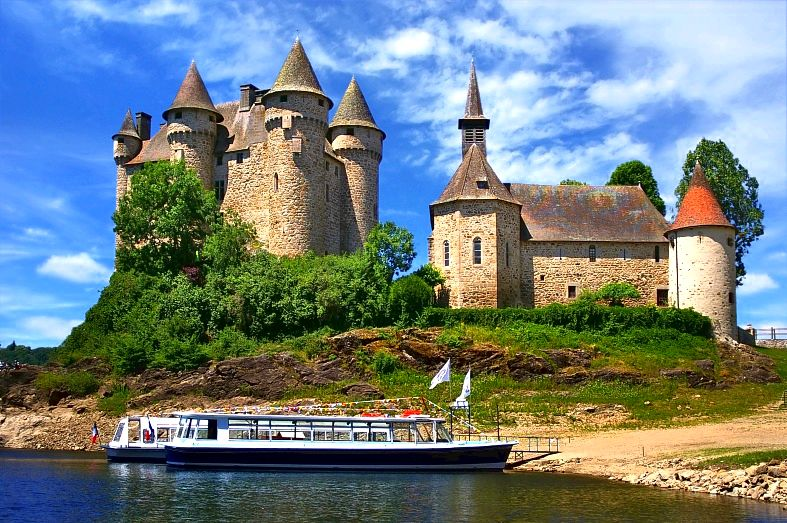 France tours & travel neoclassical architecture and compensate