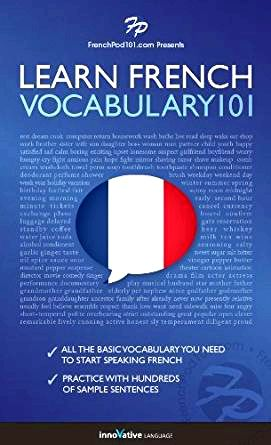 French 101 - learn french online with free streaming This website was created like
