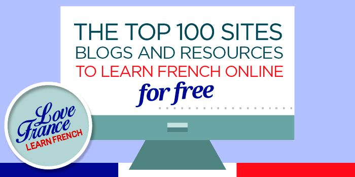 French 101 - learn french online with free streaming French Pod 101        If