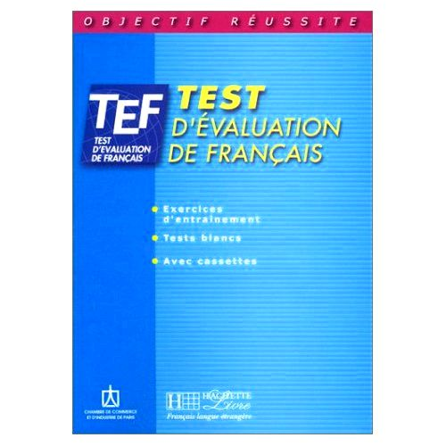 » french challenge exam accept for