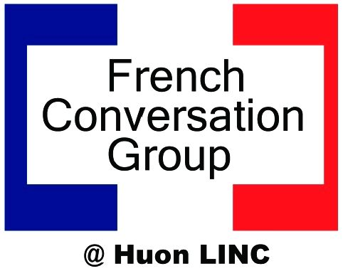 French conversation groups which attracts 10-15 participants