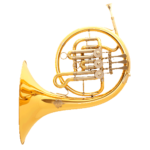 French horn bootcamp: buzzing