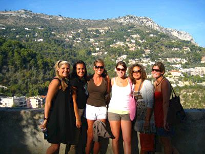French language programs - study abroad Entrepreneurship, Finance, French Language, Human