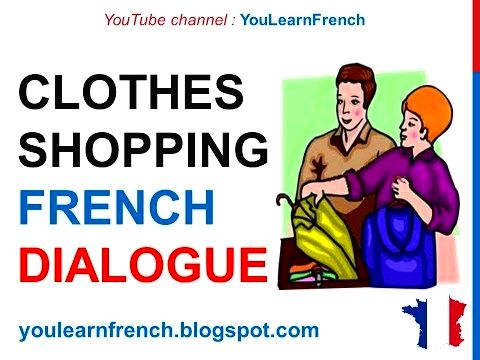 French lesson dialogue 20 de         boire