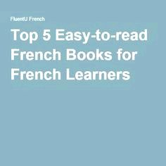 French leveled books according to French
