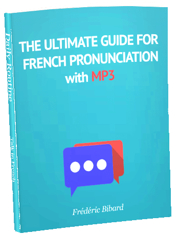 French pronunciation exercises mp3s and pdfs | Exercises in