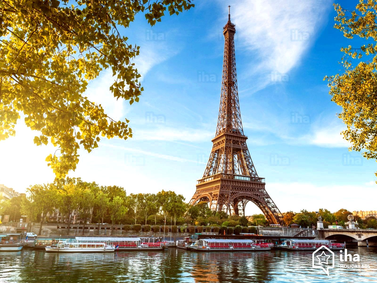 How you can rent a property in paris Haven in Paris          Since