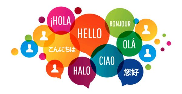 Language Do you want to
