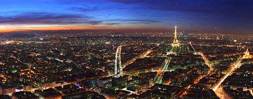 French language schools in Paris, France
