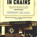 Marianne in chains: daily existence in the middle of france throughout the german occupation by robert gildea — reviews, discussion, bookclubs, lists