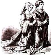Medieval Burgess Life