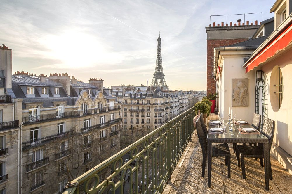 Paris apartment rentals: insider's help guide to setting it up right with children and