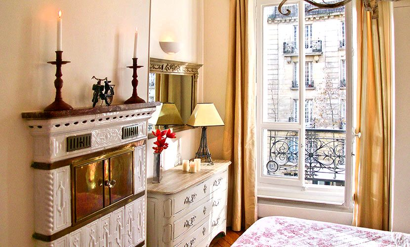 Paris apartments in paris holiday rentals parisbestlodge proprietors direct To get this