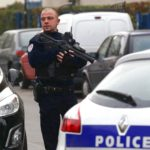 Paris teacher confesses to laying about islamist knife attack