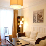 Paris warm and friendly holiday rental homes and apartments