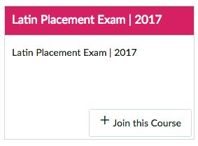 Placement exam and directions 201-350                              201    351-450
