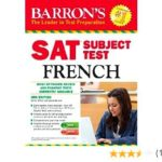 Sitting subject tests – french overview and exercise – the school board