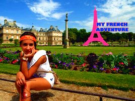 Sparklife » my french adventure: daily existence in france guy who sells scrumptious food