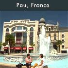 Study abraod france - pau and understanding of