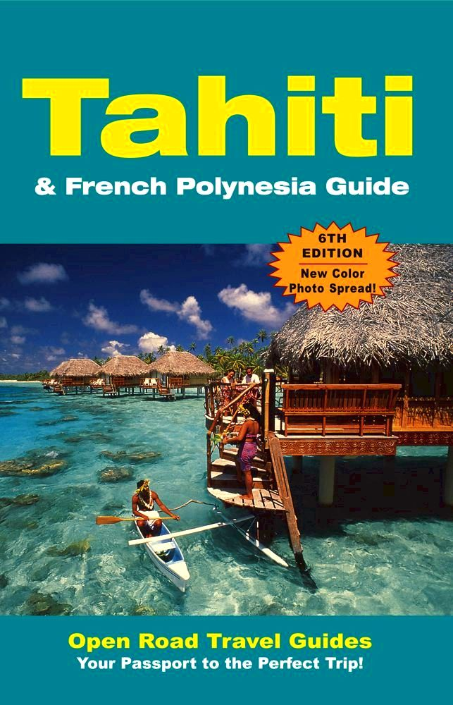 Suggested books & films in french polynesia were switched into movies