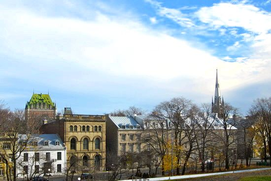 The easy way practice french - quebec city forum - tripadvisor Québec almost everyone will
