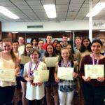 Vhs students score at the top of national french test – myveronanj – myveronanj